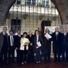 Reception to Celebrate the Foundation's Tenth Anniversary, European Region