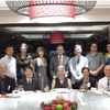The National Committee on United States-China Relations Visited the Foundation