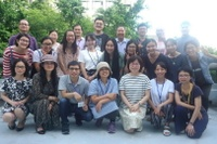 "Fifth Camp in ""Cross-Strait Anthropology"" : Ethnographic Research and Non-fiction Writing"