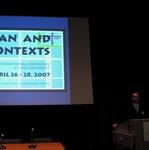錢復董事參加「世變下的臺灣」國際研討會並發表演說