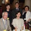 基金會成立二十周年慶祝酒會:歐洲地區