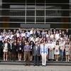 2013第八屆兩岸暨國際菁英蹲點獎助研究生研習營