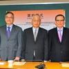 韓國國史編纂委員會柳永益委員長來訪並簽署「《明實錄》、《清實錄》與《朝鮮王朝實錄》資料庫建置」合作計畫協議書