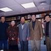 中國藝術研究院王文章院長來訪