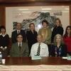 美中關係全國委員會訪問團來訪