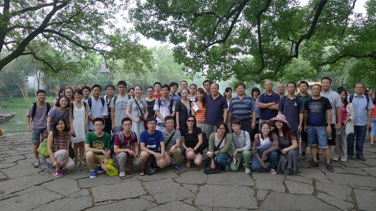 2014第二屆E考據與文史研習營