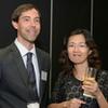 洪曉純博士和Mike Carson博士榮獲2014年總督人文獎 (研究及出版類)