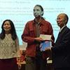 Georges Favraud博士榮獲法國漢學博士論文獎評審特別獎
